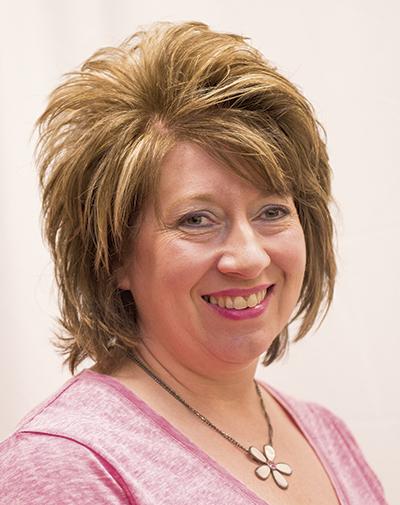 Michelle Rasmussen : Classifieds/Employment Specialist