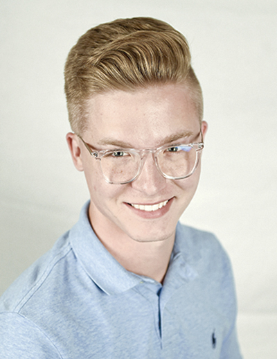 Tristan Eppler : Marketing consultant